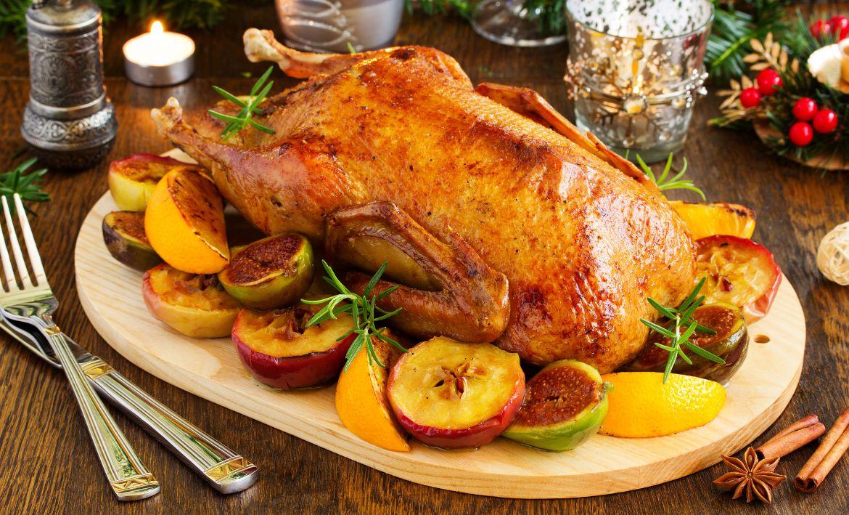 The Holiday Goose - Holidays & Entertaining – Dartagnan.com