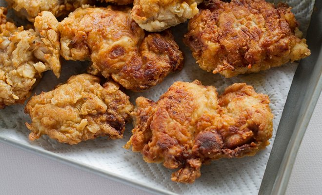 How to: Pan-Fried Chicken - How-To's & Tip – Dartagnan.com