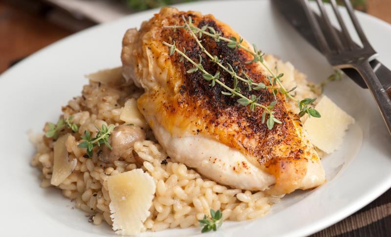 Gourmet Dinner Ideas