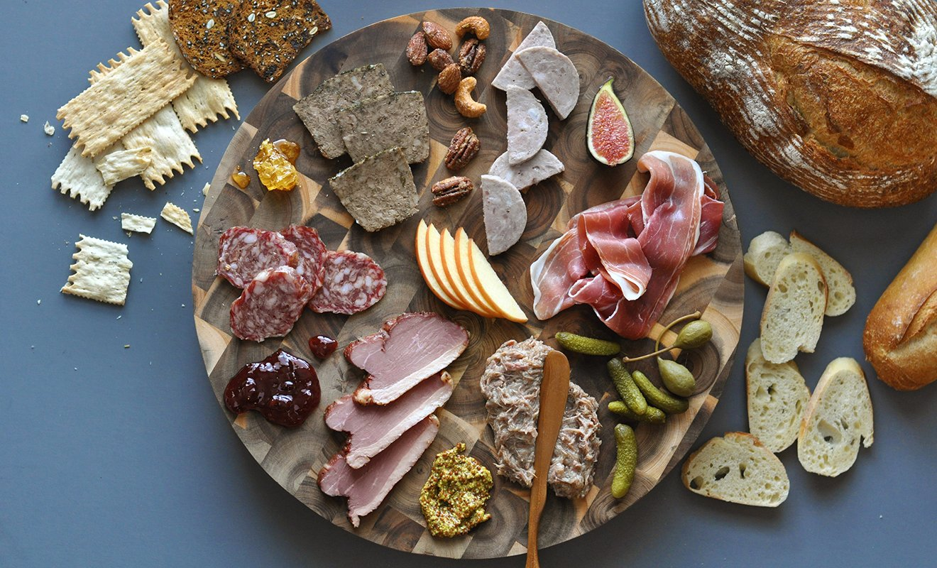 What Is A Charcuterie Board How To Make A Meat Cheese Platter D Artagnan