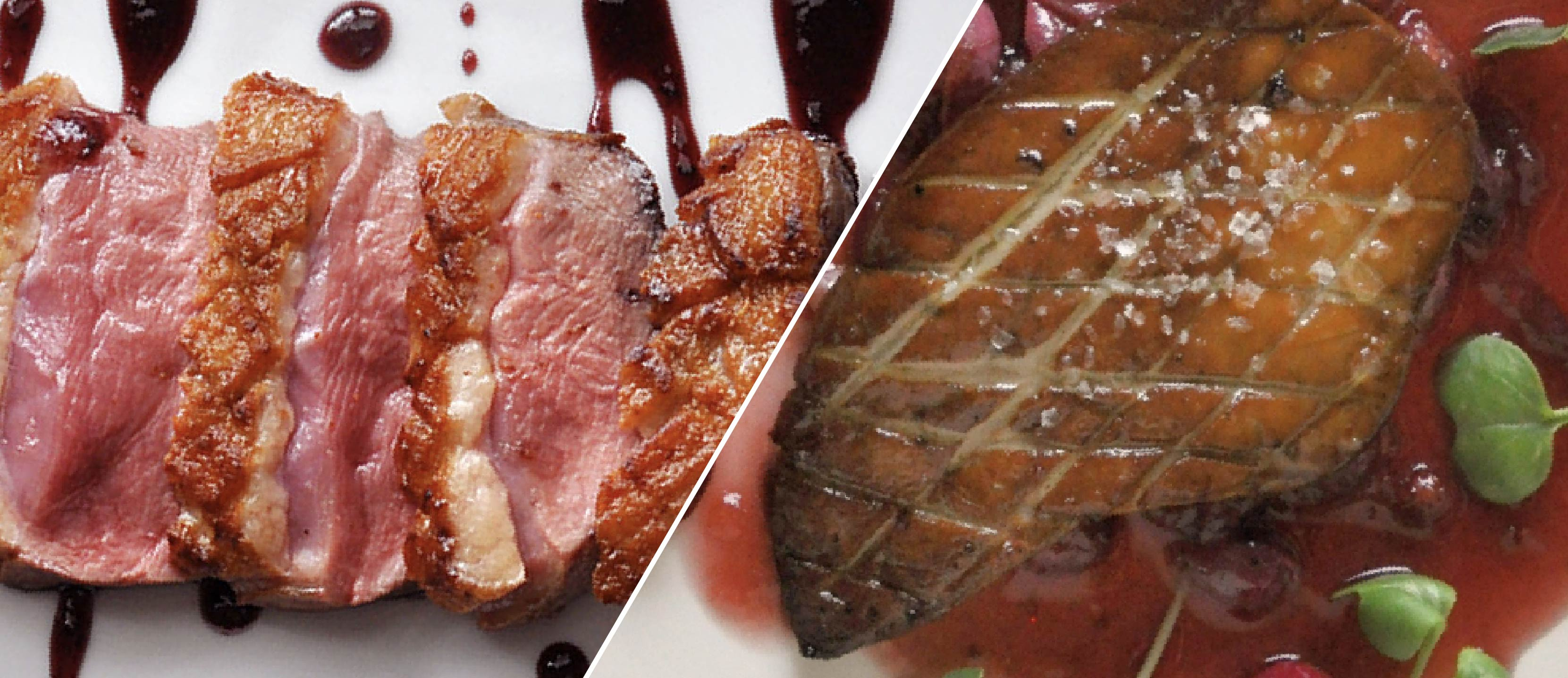 20% Off Duck and Foie