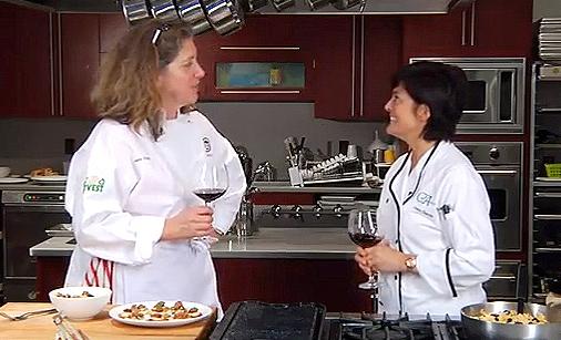 Video - 2 Arianes Cook Lamb 5 Ways – Dartagnan.com
