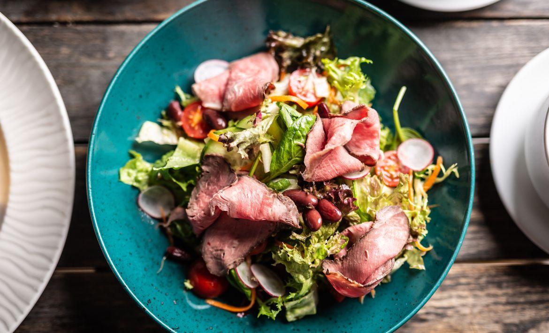 Super Salad Ideas - Everyday Food – Dartagnan.com