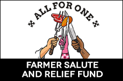 Farm Aid Donation Fund
