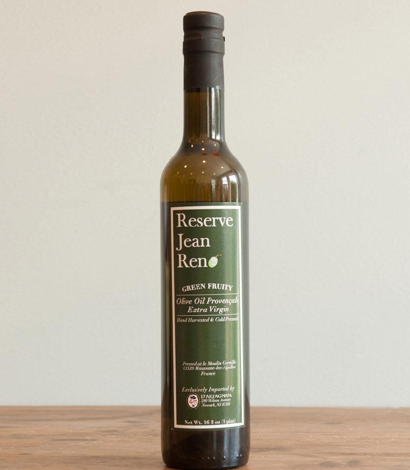 Jean Reno Olive Oil