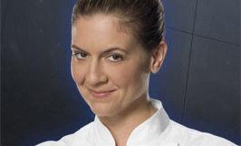 Chef Amanda Freitag