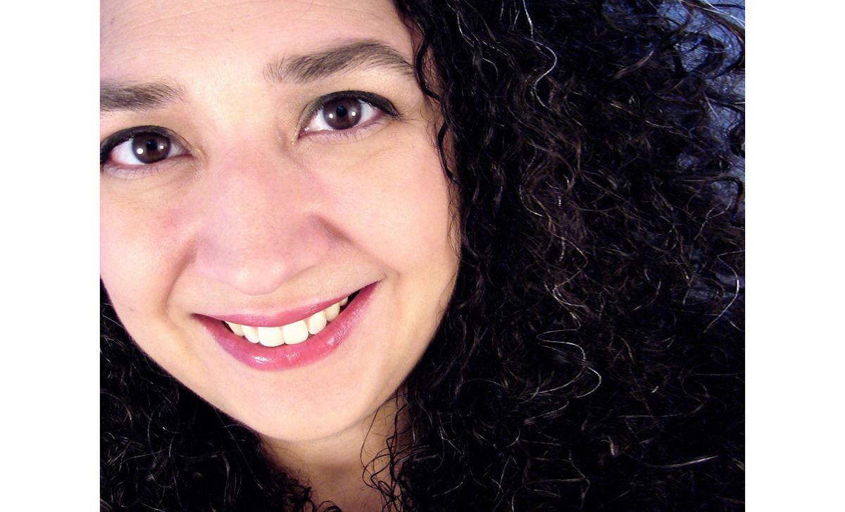 Blogger Jennifer Hess