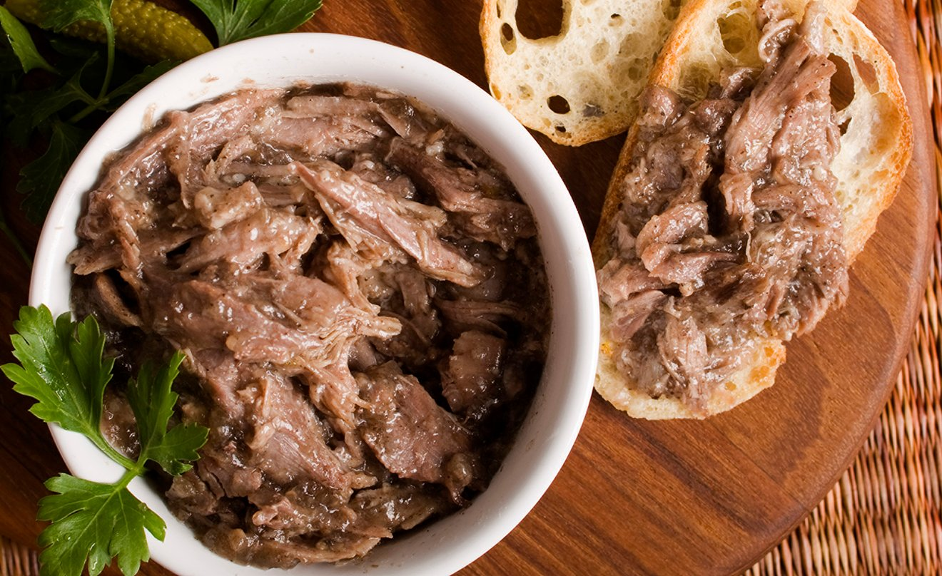 Preserving: Rillettes and Rillons - Cooking Techniques – Dartagnan.com