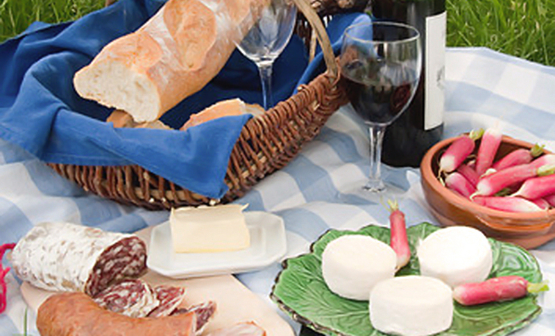 Picnics with Panache - Holidays & Entertaining – Dartagnan.com