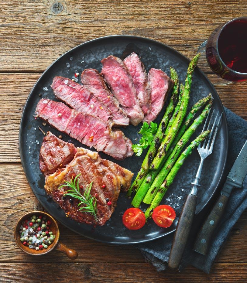 Wagyu Meats