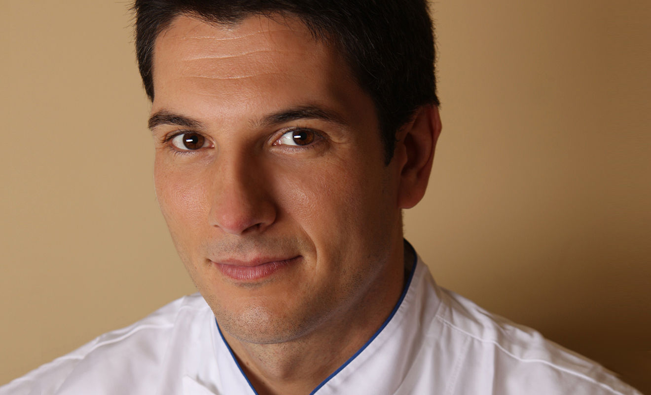 Chef Alain Allegretti