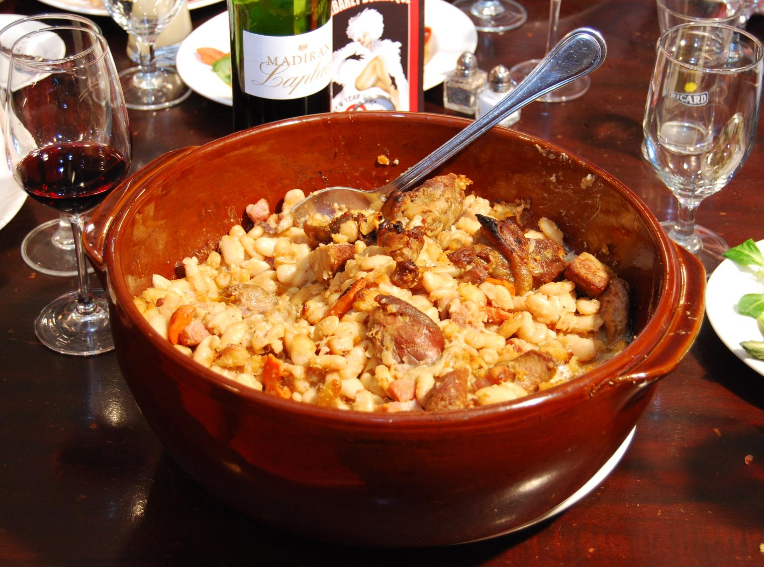 Host a Cassoulet Party - Holidays & Entertaining – Dartagnan.com