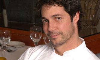 Chef Ken Oringer