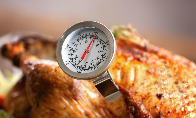 Turkey Roasting Basics 1 - Holidays & Entertaining – Dartagnan.com