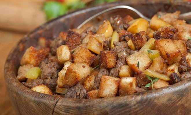 Holiday Stuffing Recipes and Ideas - Holidays & Entertaining – Dartagnan.com