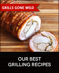 Best Easy Grilling Recipes