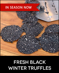 Buy Fresh Black Winter Truffles