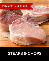 Buy Steaks & Chops