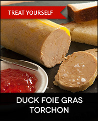 Buy Duck Foie Gras Torchon