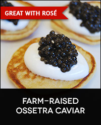 Buy Humane Sustainable Caviar