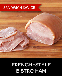 Buy French Ham
