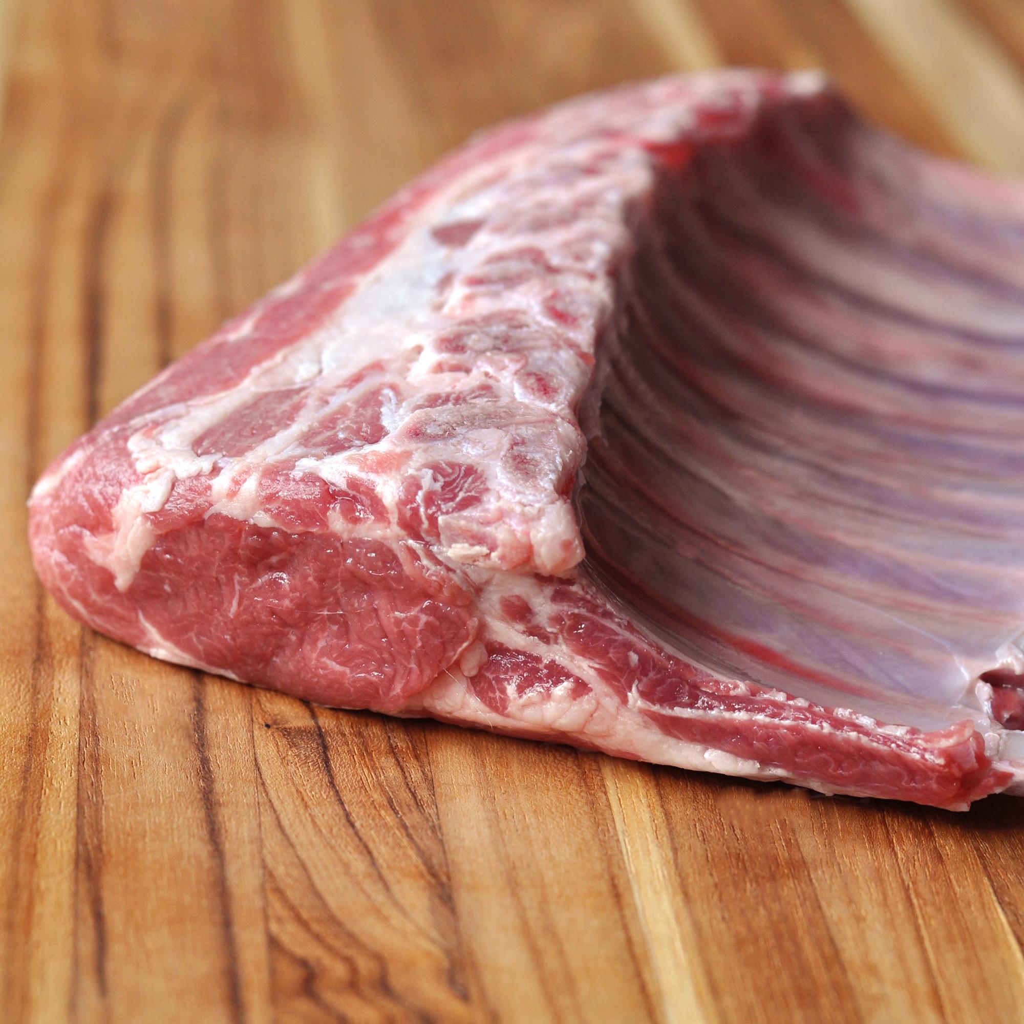 Bạn có biết các chất dinh dưỡng trong thịt cừu? 3