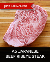 Buy A5Japanese Wagyu Beef