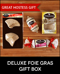 Buy Deluxe Foie Gras Gift Box