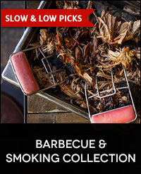 Buy Meat for Smoking and BBQ