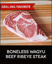 Buy Wagyu Beef Ribeye Steaks