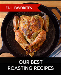 Best Easy Roasting Recipes