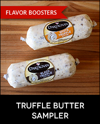 Buy Truffle Butter