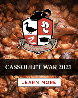 Learn about Cassoulet War
