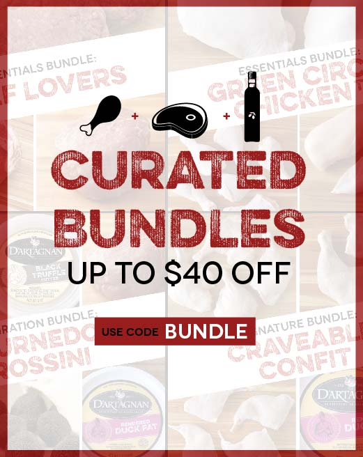 Curated Bundles Sale