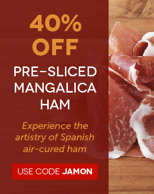Sliced Mangalica Sale